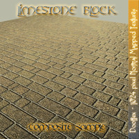 Limestone Block.zip