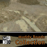 Muddy Roads Collection