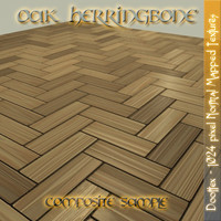 Oak Herringbone.zip