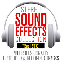 Real SFX Collection (48 TRACKS)