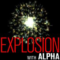 Explosion Sparkle
