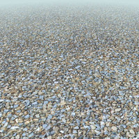 Texture Set Stone