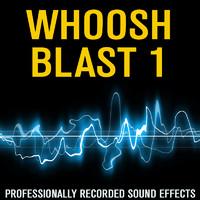 Whoosh Blast SCORCH 1
