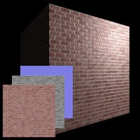Tileable Brick 04