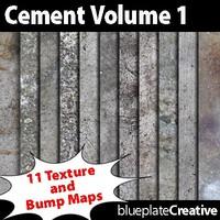 Cement Vol 1