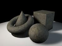 concrete.c4d