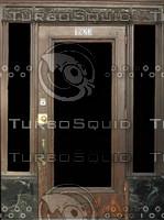 Door #106