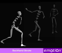 emo0004-Backhand Stroke
