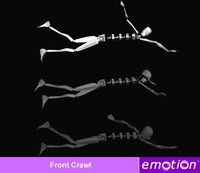 emo0004-Front Crawl