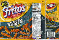Fritos Flavor Twists