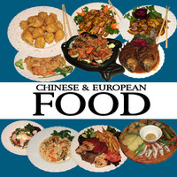 Chineese & European food