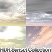 hdr-sky-sunset1.zip