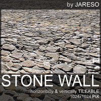 1024x1024 Texture stone_wall001.bmp
