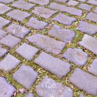 Grassy Cobble Stone