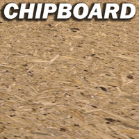 Chipboard Panel High Resolution