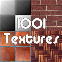 1001 TEXTURES