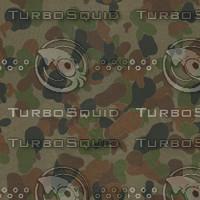 Australian Army camouflage