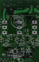 PRINTED WIRING BARE BOARD TYPE-II