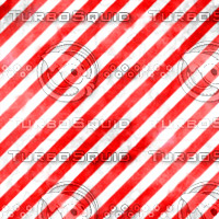Red Caution Stripes