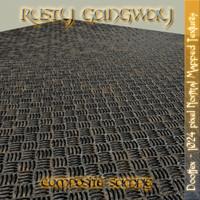 Rusty Gangway.zip