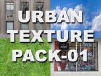 TexPack-01_Urban_Textures
