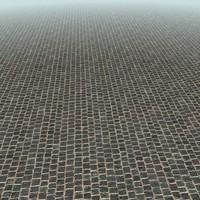 Texture Set Paver