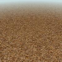 Texture Set Soil