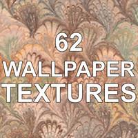 62 WALLPAPER TEXTURES