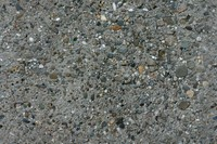 Rough Concrete
