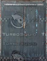 Dilapidated doors 1