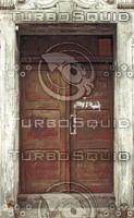 Old doors 12