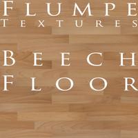 Floor - Beech 1