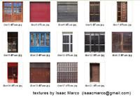 Doors Textures