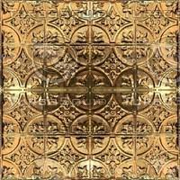 Pelican Brass Ceiling