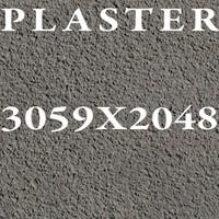 Plaster - Dark Grey