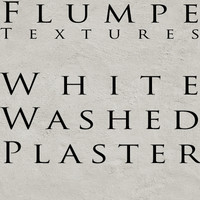 White Washed Plaster