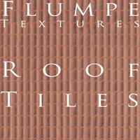 Roof tiles - terracotta