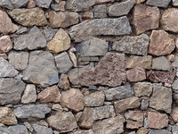 Tile-able Stone wall texture