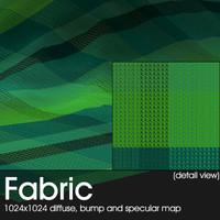 Fabric Pattern 5001