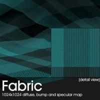Fabric Pattern 5152