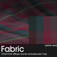 Fabric Pattern 5790