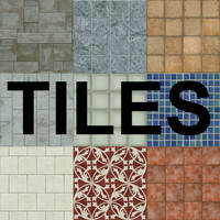 tiles collection v1