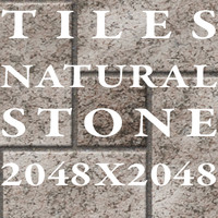 Tiles - Natural Stone 4