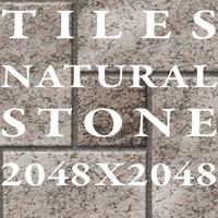 Tiles - Natural Stone 4