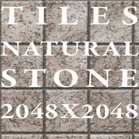 Tiles - Natural Stone 6