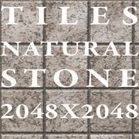 Tiles - Natural Stone 6