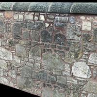 Stone wall 002