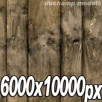 Wood Planks 6000x10000px