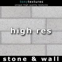 Stone Wall Brick 018