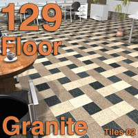 Floor Granite Set 2